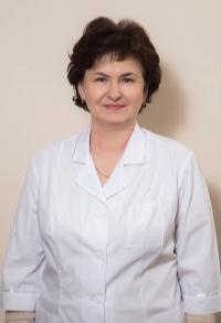 Абдуллина Рима Рафкатовна
