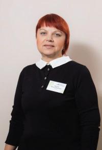 Абысова Наталья Евгеньевна