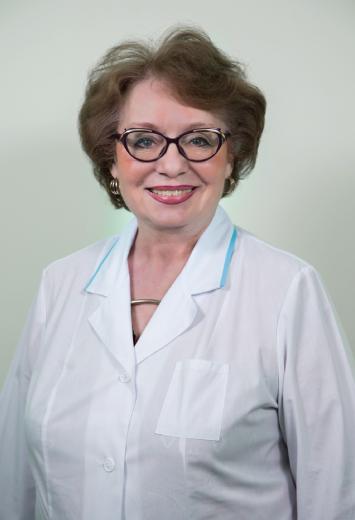 Акрамова Олида Минибаевна