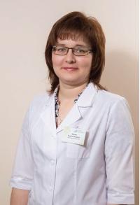 Белова Марина Игоревна