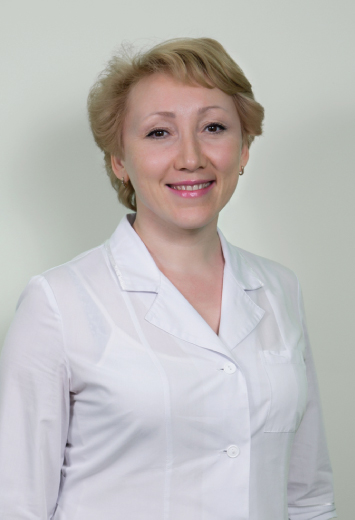 Давлетбердина Гульнур Ахтямовна