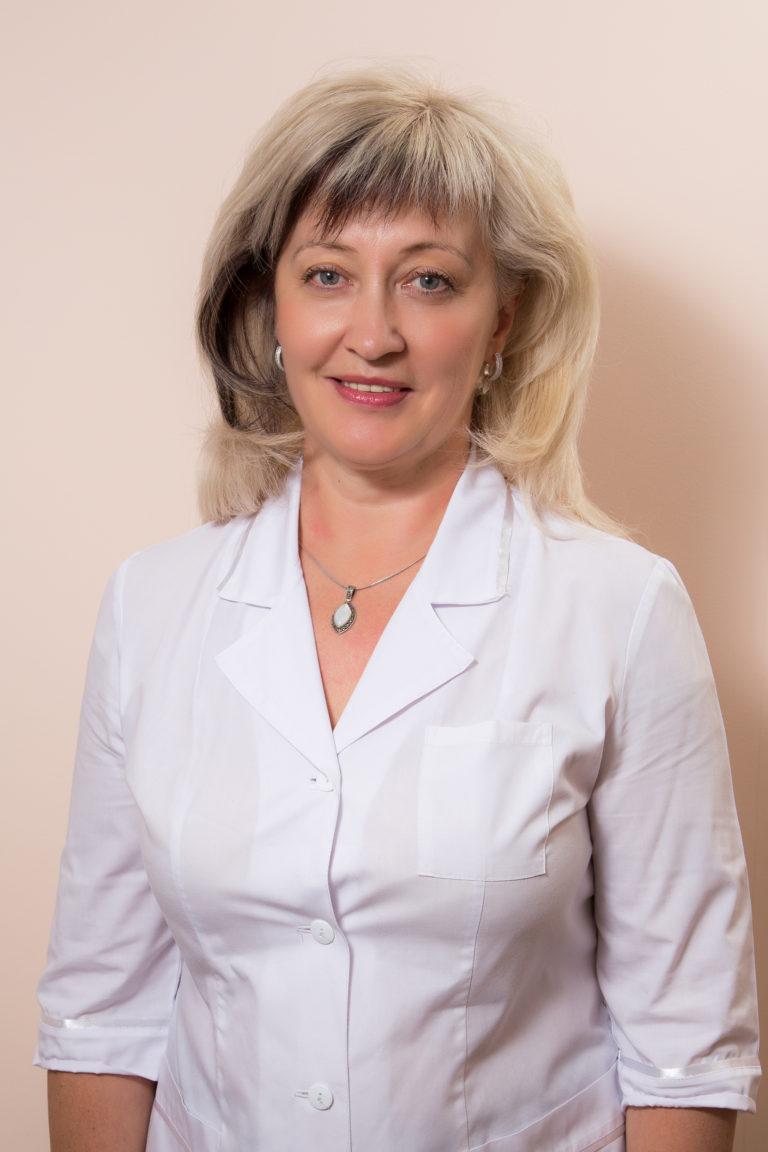Филимонова Марина Геннадьевна