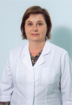 Гусева Елена Дмитриевна