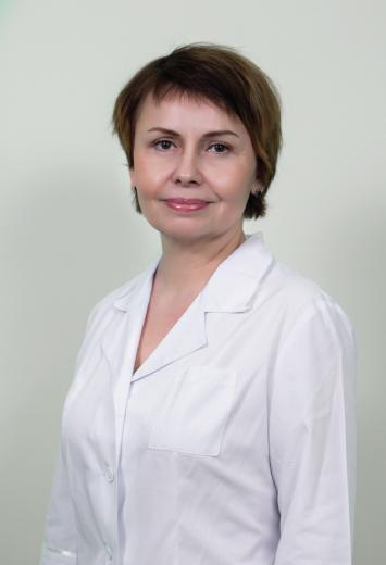 Хасанова Эльвира Маратовна