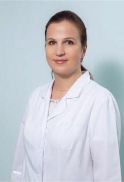 Казина Светлана Фатыховна