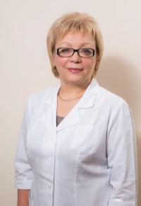 Козлова Людмила Анатольевна
