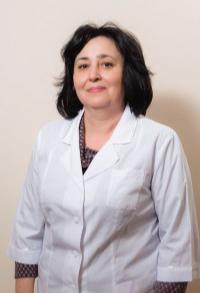 Лалабекова Светлана Эдуардовна