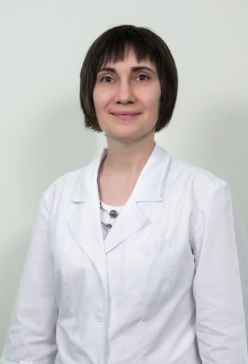 Минигазимова Наиля Шамиловна