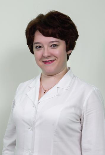 Сакаева Дилара Ринатовна