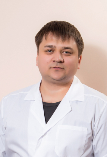 Шигапов Расим Мазгарович