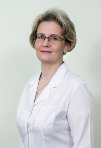 Султанова Вера Владимировна