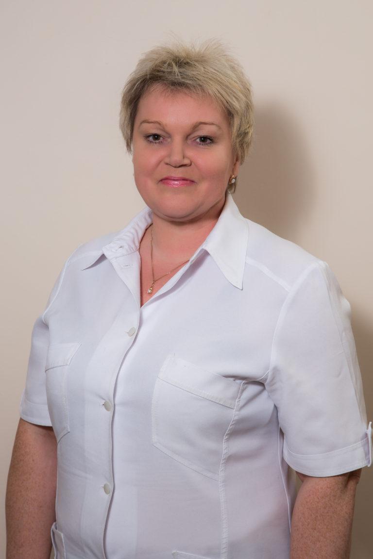 Тухфаева Светлана Геннадьевна