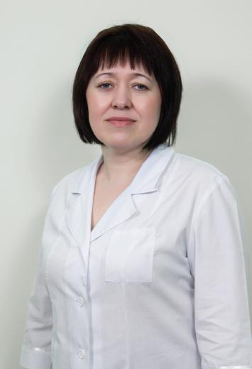 Уразаева Элеонора Хуббулловна