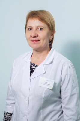 Вежнина Лариса Ивановна