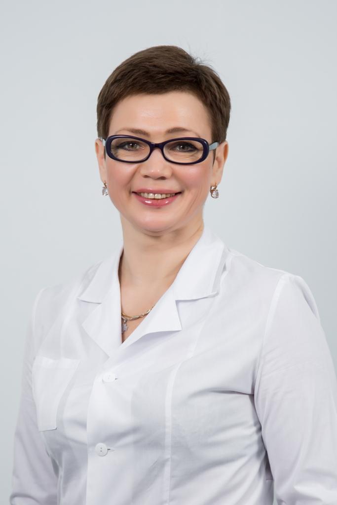 Исхакова Татьяна Радифовна