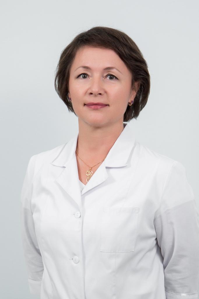Сагитова Гюзель Ахмадулловна